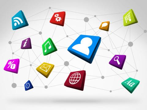 Web 2.0 Kommunikation in alle Richtungen