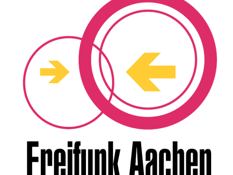 Freifunk Logo von Freifunk Aachen